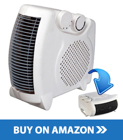 best electric heater
