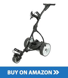 best electric golf cart