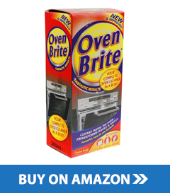 best oven cleaner