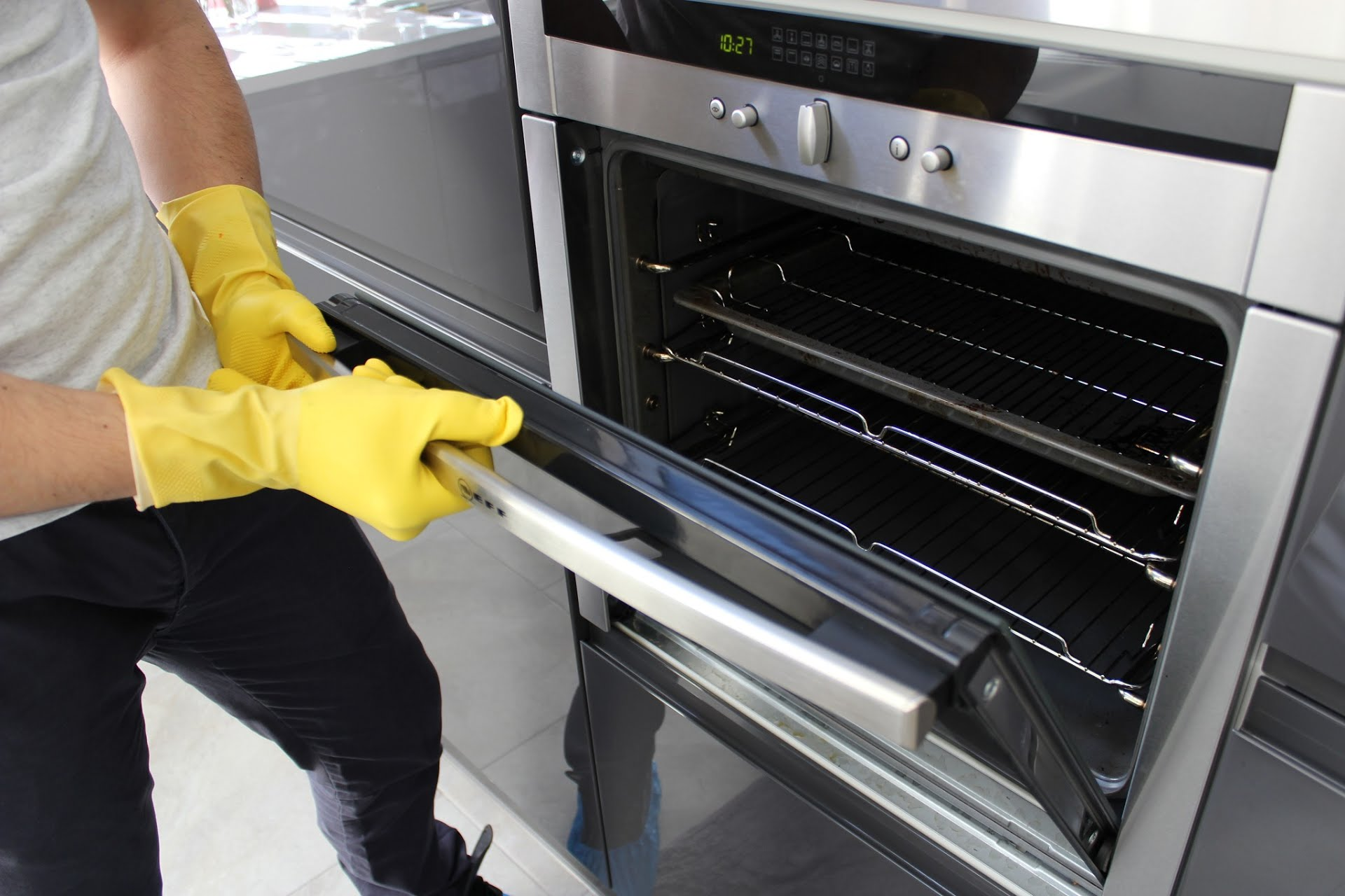Best Oven Cleaners 2018 Best Reviewer