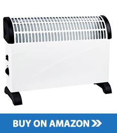 best electric heater