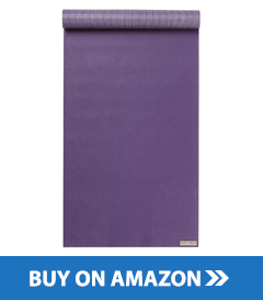 best travel yoga mat