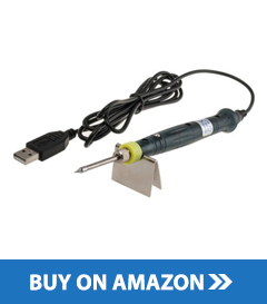 best usb soldering iron