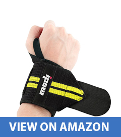 Best Wrist Wraps For Lifting And Benching Powerlifting