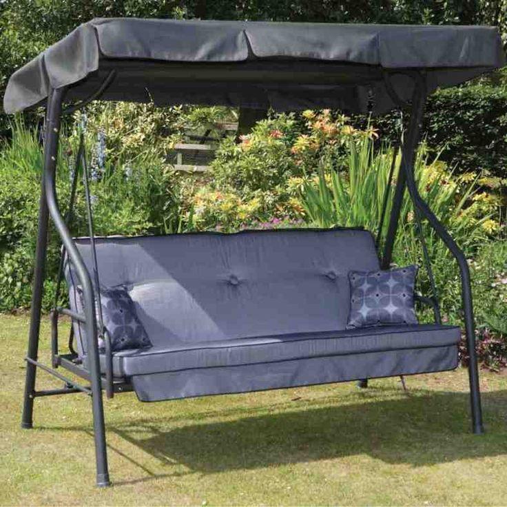 Best Outdoor Swing Hammocks 2018 Outdoor Chair Hammock