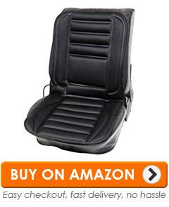 Best Heated Car Cushion 2018   Car Cushion Seat Reviews