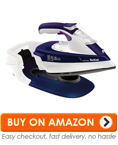 6 tefal freemove steam iron best reviewer. Black Bedroom Furniture Sets. Home Design Ideas