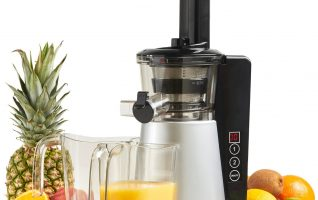 best juicer uk