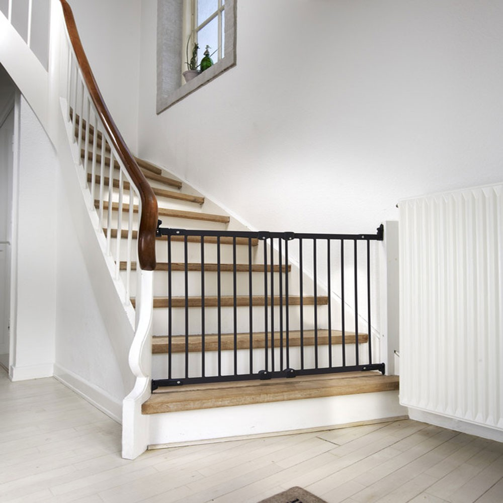 10 Best Stair Gates 2018 Best Reviewer