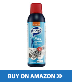 Lakeland Oven Mate Cleaning Gel