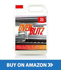 Pro-Kleen Oven Blitz Cleaner