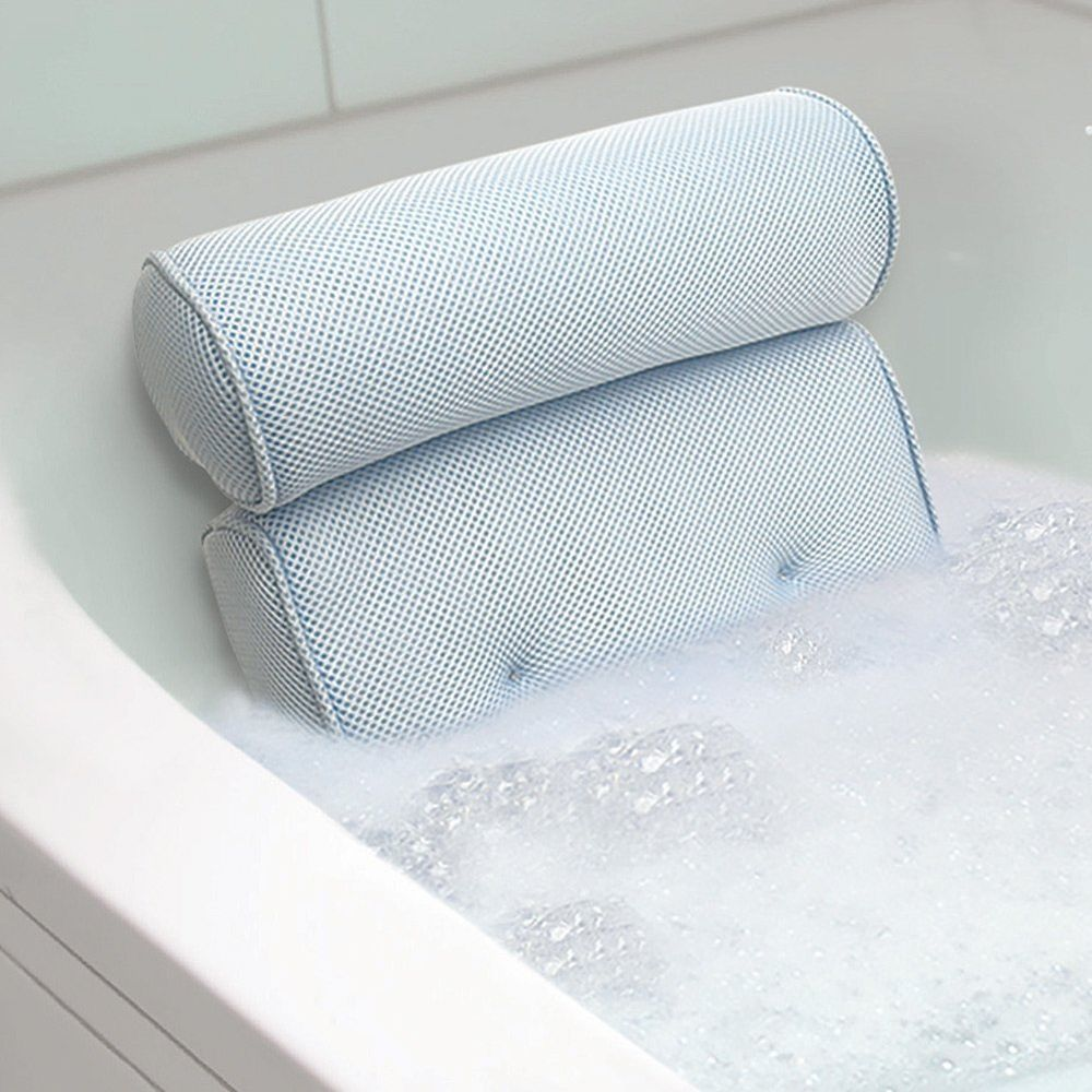 Top 10 Best Luxury Bath Pillows 2018 | Best Reviewer