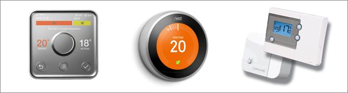best wireless thermostat
