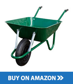 best wheelbarrow
