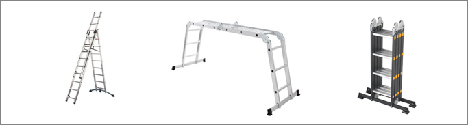 best adjustable ladder
