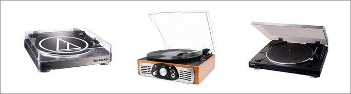best usb record player
