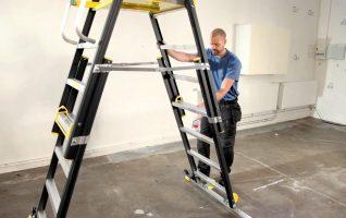 best adjustable ladder