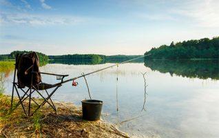 best lightweight fishing chair