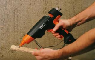 best glue gun
