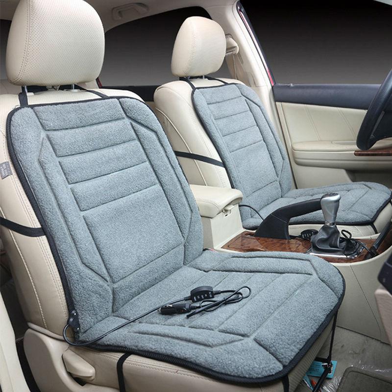 Best Heated Car Cushion 2018