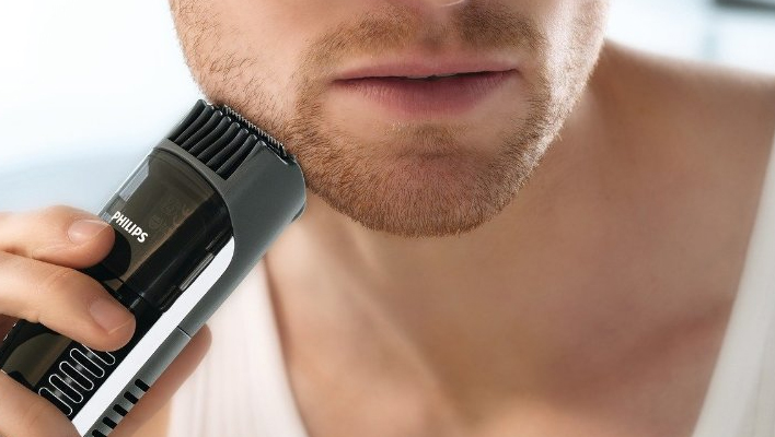 how to cut your hair using trimmer
