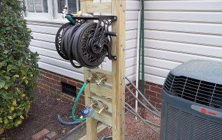 best waterproof extension lead