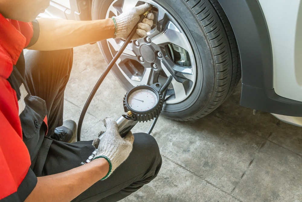 best inflator for tyre