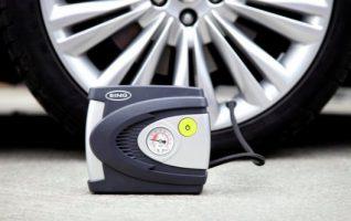 best tyre inflator