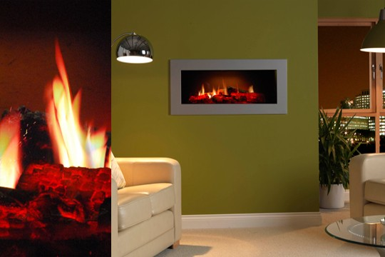 Top 10 Best Electric Fires 2018 Best Reviewer