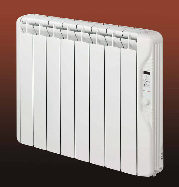 Wall Mounted Oil Filled Radiator >> Best Oil Filled Radiators 2018 (Large, Small, Efficient)