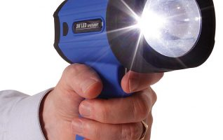 best rechargeable torch