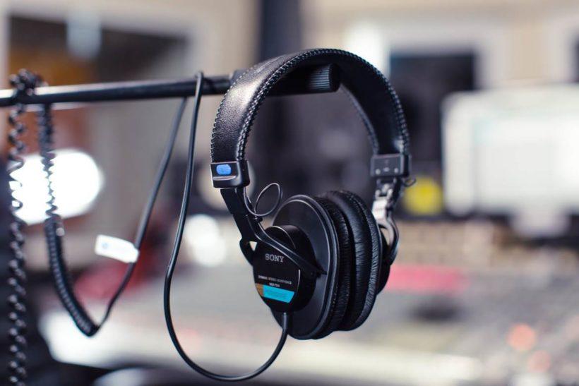 1a33ed7842d Best Studio Headphones 2018 | Top 10 DJ Headphones