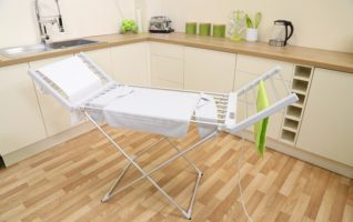 best electric clothes airer