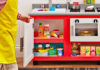best kids play kitchen