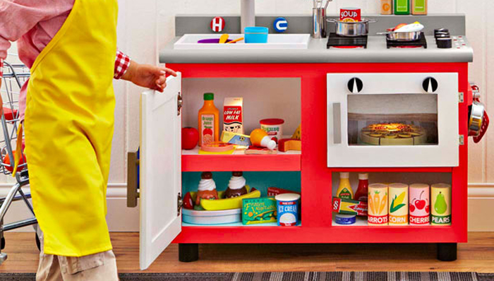 Best Play Kitchens 2018 Childrens Toy Kitchens