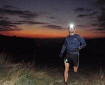 best head torch for running