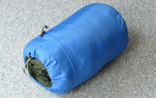 best budget sleeping bag