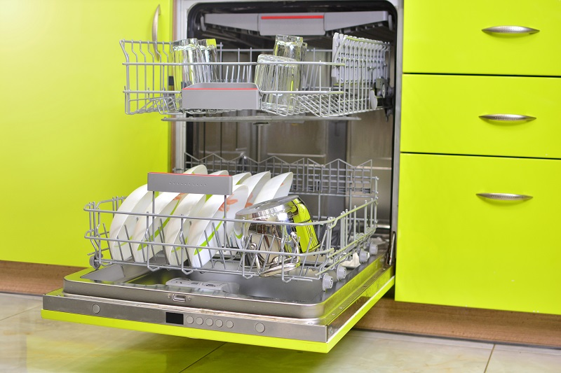 Choosing an Integrated Dishwasher