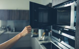 Best Combination Microwave For Your Kitchen