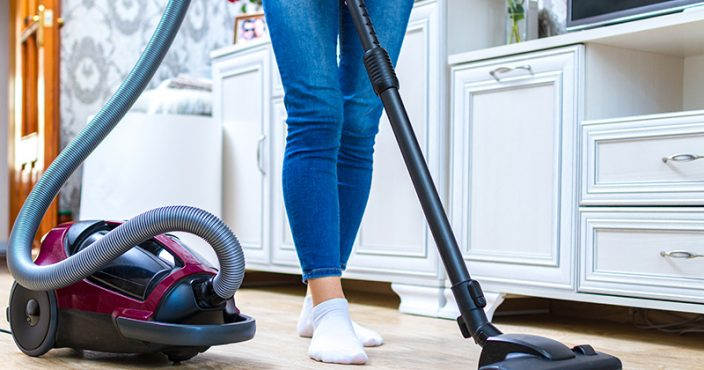 Best Budget Vacuum Cleaner