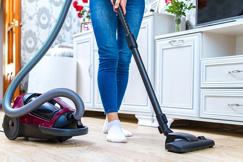 Best Budget Vacuum Cleaner
