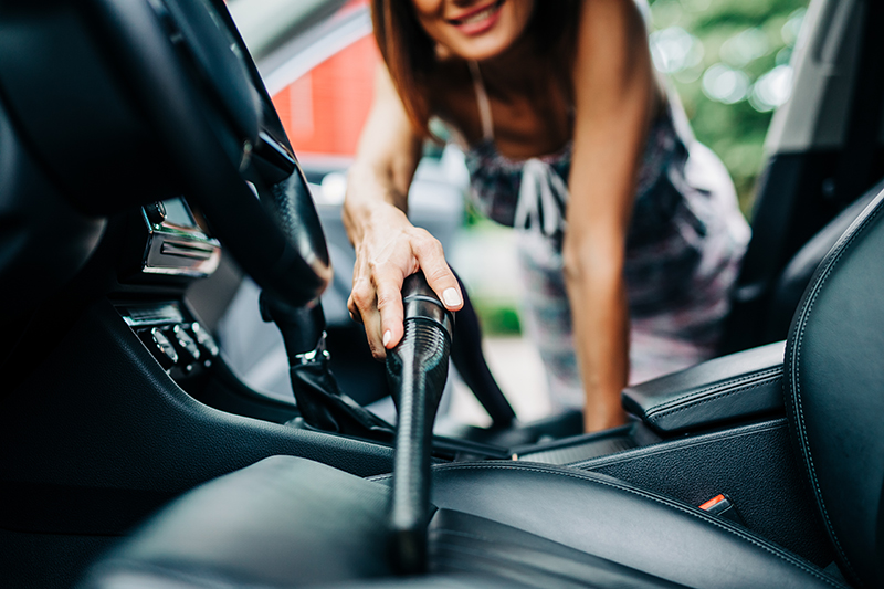 Best Car Vacuum Cleaner For Sparkling Cleaner Cars