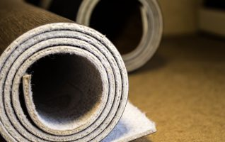 best carpet underlay