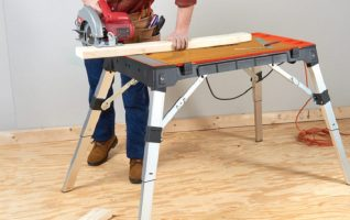 best folding workbench uk