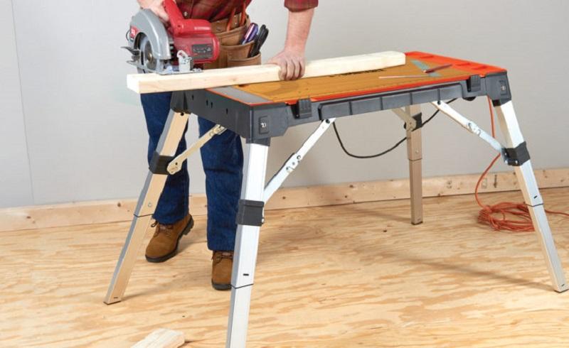best folding workbench uk